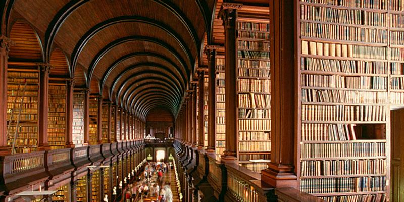 En los Registros Akáshicos se encuentra TODA la información del camino de tu alma.