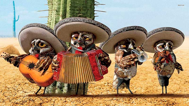 Imagen de http://hero.wikia.com/wiki/File:17769-mariachi-owls-rango-1920x1080-cartoon-wallpaper.jpg